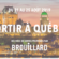 Les idées de sorties par BROUILLARD