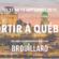Les idées de sorties du week-end par BROUILLARD