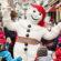 Le Quartier Petit Champlain s'animeau rythme du Carnaval